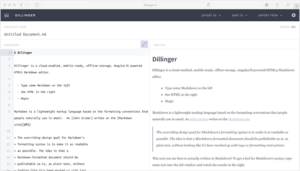 what-is-markdown-syntax-dillinger