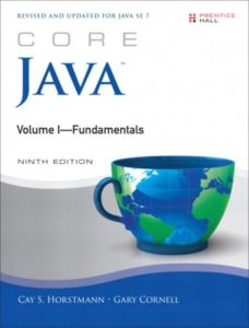 Core Java Volume I — Fundamentals