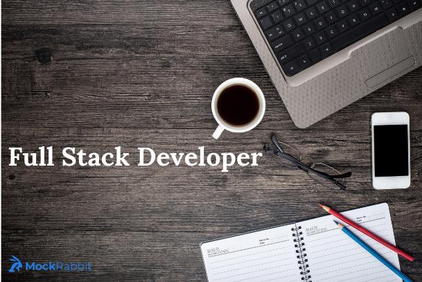Full stack developer- Image