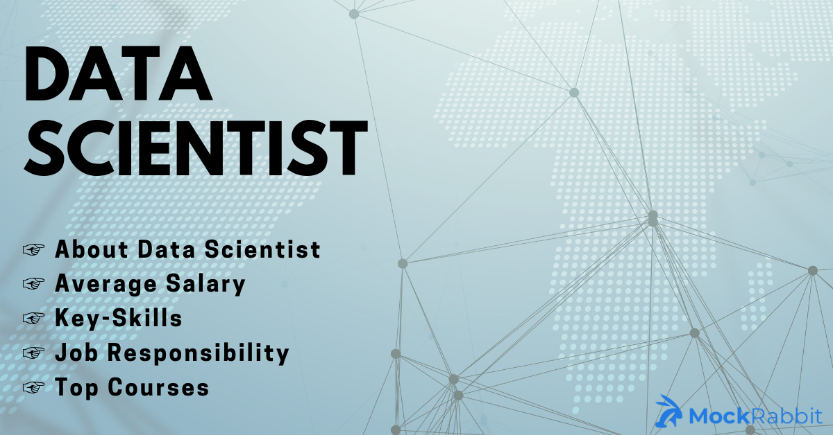Data Scientist- Image