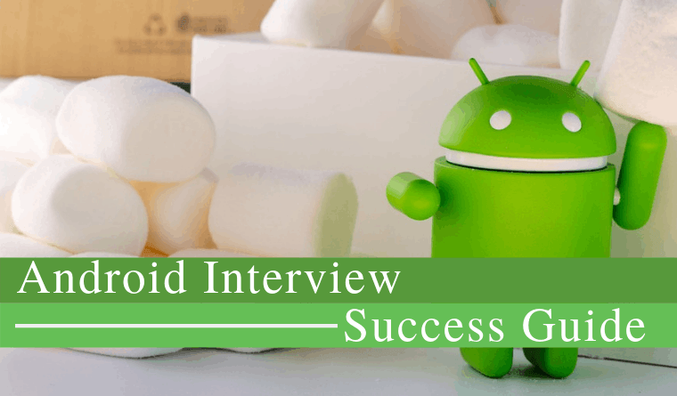 Android Interview Success Guide 2019 | Mock Interview practice.