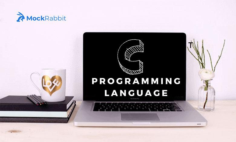 C Programming Language - Image