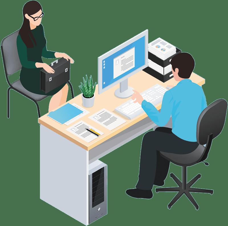 Software Developer Interview practice App -banner