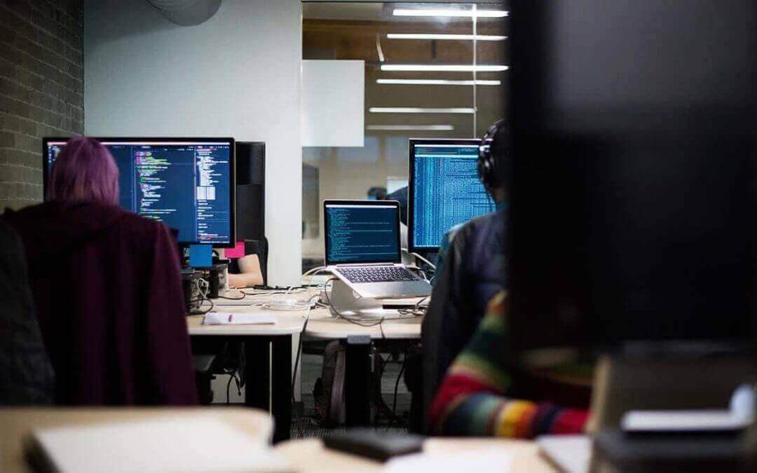 Software Developer? Why it should be on top of your career choices in 2019